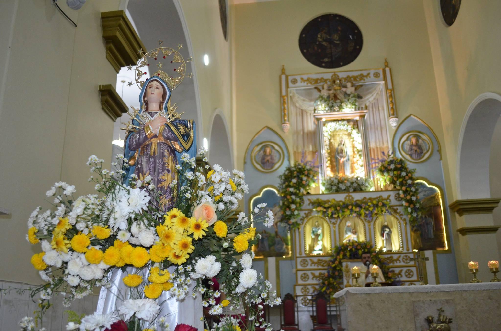 Festas Marianas Do Mês De Outubro Nossa Senhora Do: Basílica Santuário Em Juazeiro Tem Programação Do Mês