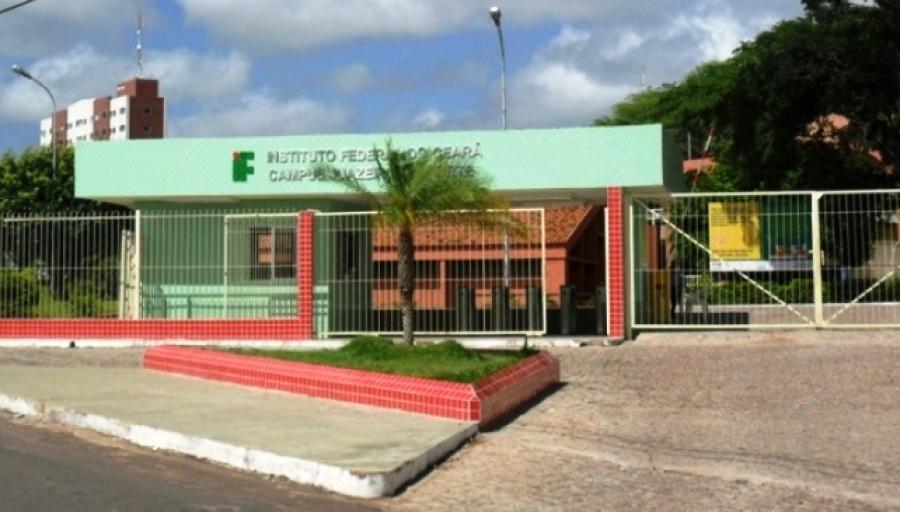IFCE realiza seleção de professor substituto em Juazeiro do Norte