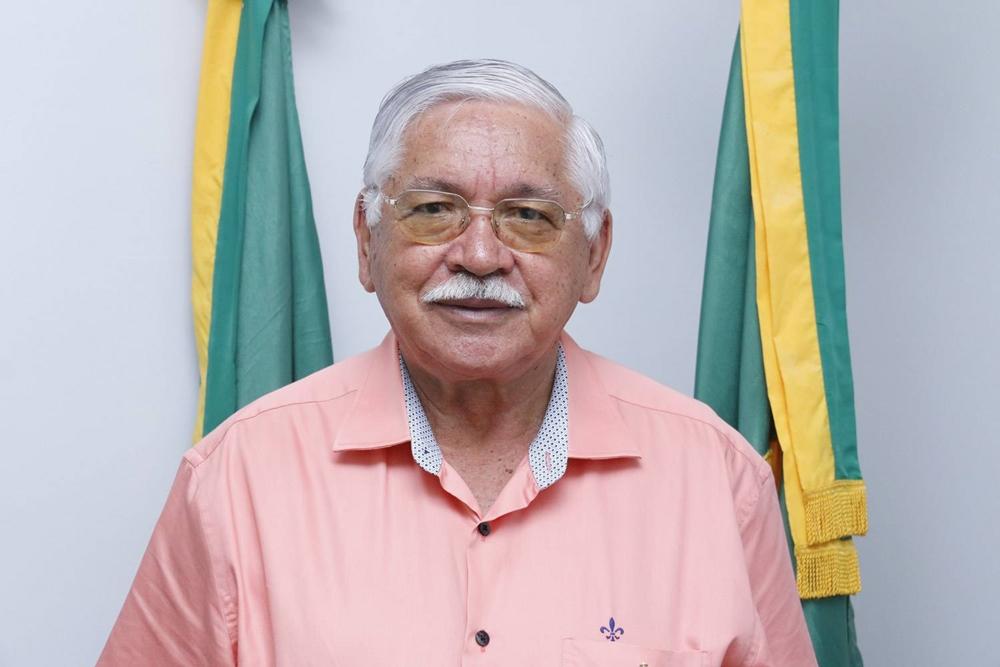 Sucessão Municipal : Pré candidatos a prefeito de Juazeiro do Norte disputam o apoio do Ex- Prefeito Raimundo Macedo
