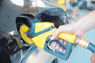 Preço da gasolina recua pela terceira semana seguida no Ceará