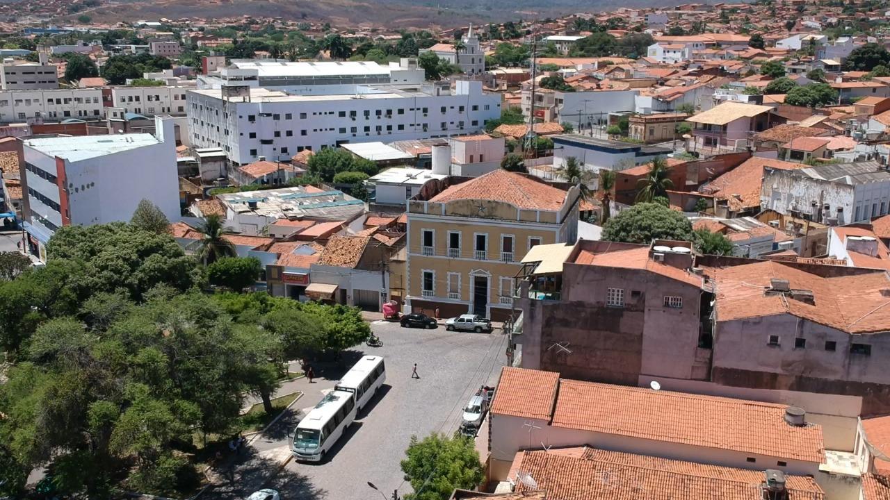 Barbalha é uma das cidades mais quentes do Ceará em novembro