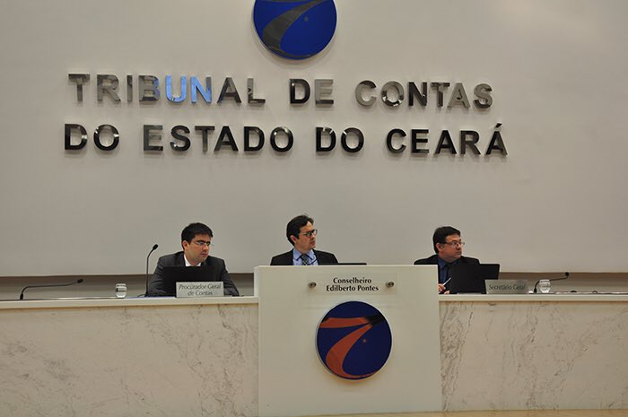 TCE libera contrato de R$4,5 milhões em Crato