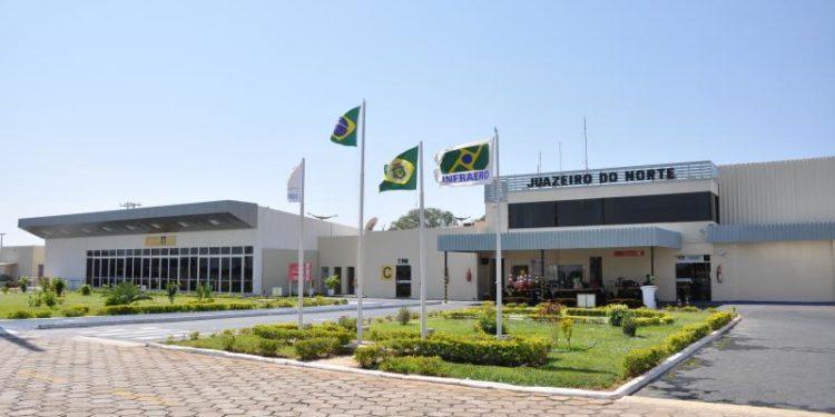 Aeroporto de Juazeiro tem crescimento de 5% no fluxo de passageiros durante a Páscoa
