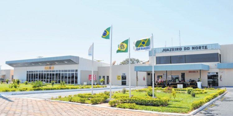Aena confirma início da gestão do Aeroporto de Juazeiro para setembro