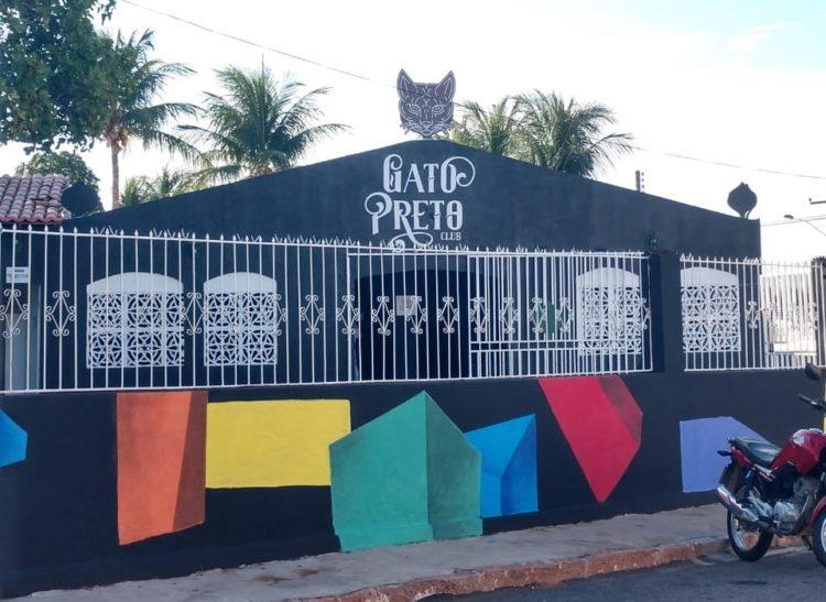 Foto: Divulgação/Gato Preto Club