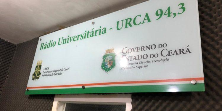 Rádio Universitária da URCA já está em fase de testes