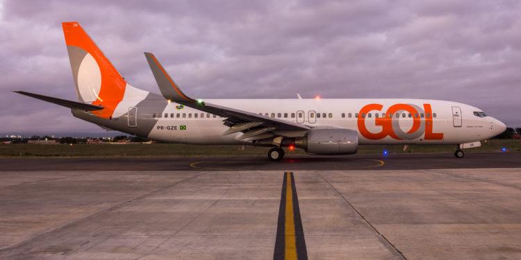 Com bilhetes a R$ 99, Gol celebra nova rota entre Fortaleza e Juazeiro do Norte