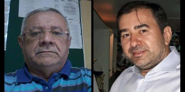 Presidente do Icasa propõe diretoria de futebol a Juarez Saraiva
