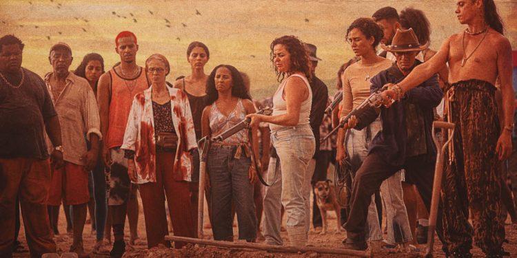 Filme franco-brasileiro tem pré-estreia no Cariri neste fim de semana