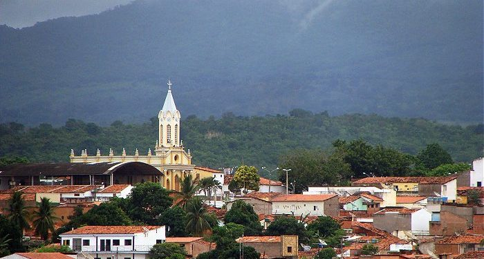 Crato é inserido no Mapa do Turismo Brasileiro