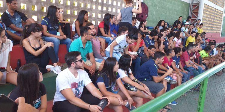 Alunos do curso de Educação Física decidem paralisar atividades no IFCE em Juazeiro