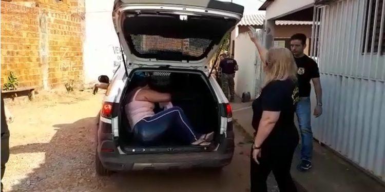 Resultado de imagem para Madrasta mata criança envenenada para ficar com herança de R$ 800 mil em Cuiabá