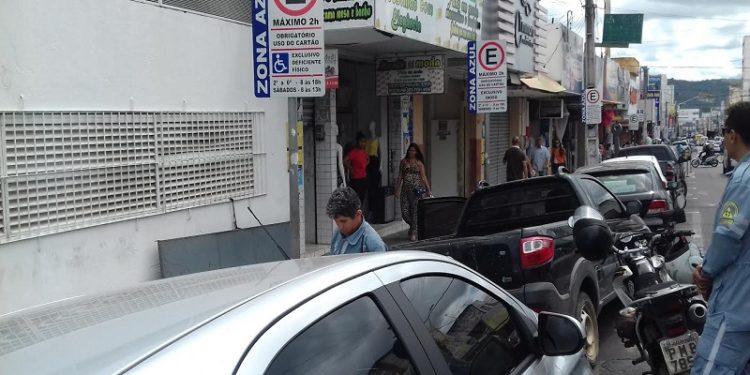 Taxa do Zona Azul sofre reajuste de 50% em Juazeiro do Norte