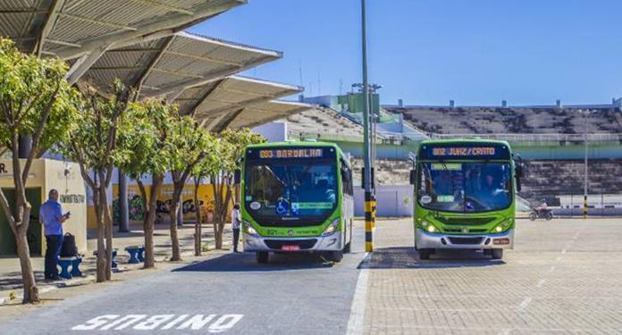 Viametro lança tarifa social aos domingos no Cariri