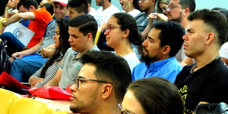 URCA abre seleção de professores para o programa PARFOR