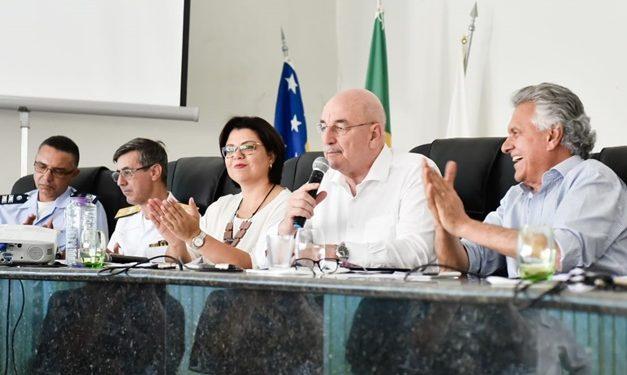 Resultado de imagem para Ministério da Cidadania lança Município + Cidadão no Nordeste