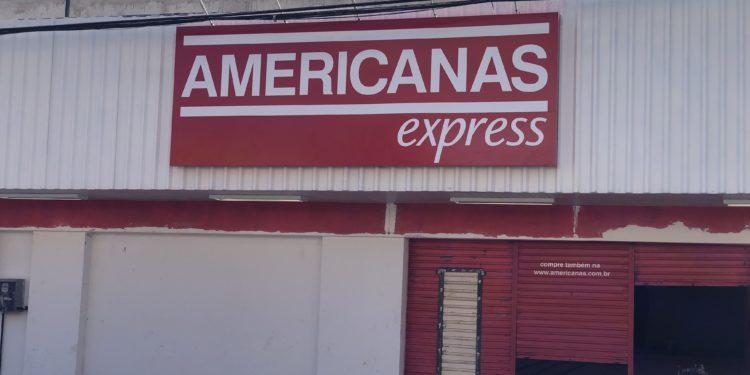 Lojas Americanas abre filial 'express' em Juazeiro do Norte