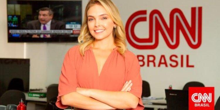 CNN Brasil tira da Globo jornalista do Ceará que apresentou o JN há 15 dias