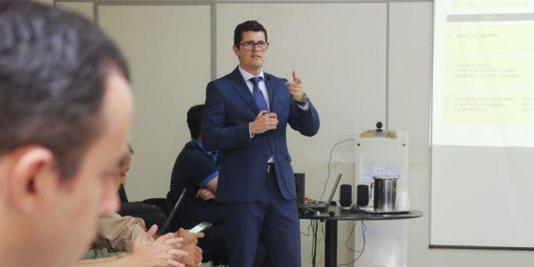 Aeroporto de Juazeiro recebe primeira visita de comitiva da Aena