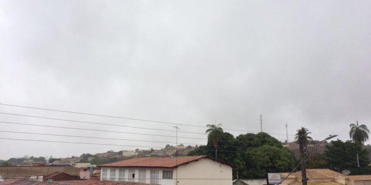 Cidade do Cariri tem chuva de 54mm; confira os volumes nos outros municípios