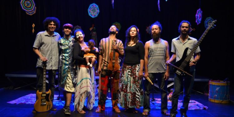 Confira a Agenda Cultural do fim de semana no Cariri