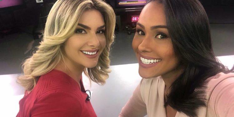 Repórter cearense comanda pela quarta vez telejornal de grande audiência na Record TV