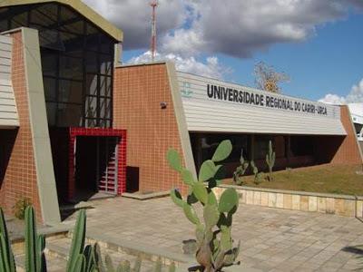 Classificados no vestibular do 2° semestre letivo de 2019.2 da URCA devem realizar matrícula essa semana