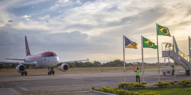 Nova administração do Aeroporto deve ampliar turismo no Cariri
