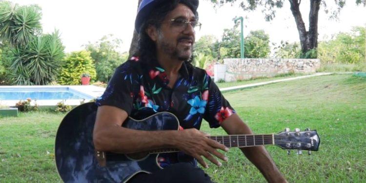 Luiz Fidélis lança canção educativa sobre o coronavírus; ouça