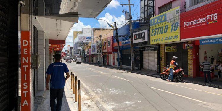 MPCE pede contratação de fiscais para dispersar aglomerações nas ruas de Juazeiro