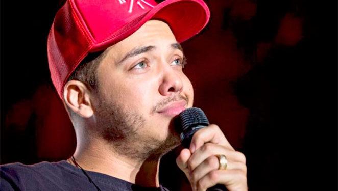 Show do cantor Wesley Safadão no Cariri é adiado devido pandemia do novo Coronavírus