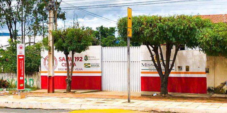 Câmara retira votação do projeto de quase R$ 700 mil proposto ao SAMU de Missão Velha