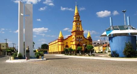 Brejo Santo Ceará fonte: badalo.com.br