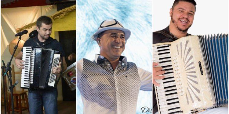Artistas caririenses promovem live no dia da Festa do Pau da Bandeira; veja programação