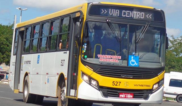 Viametro Cariri volta a suspender circulação dos ônibus dentro de Juazeiro do Norte