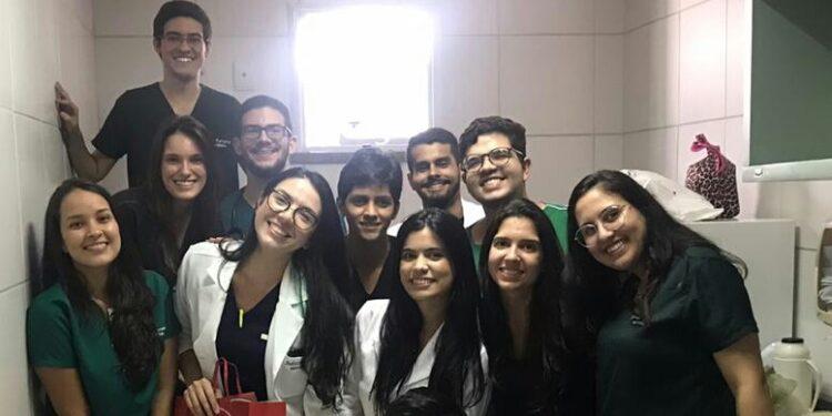 Estudantes de medicina fazem vaquinha para aquisição de EPIs; objetivo é voltar ao internato