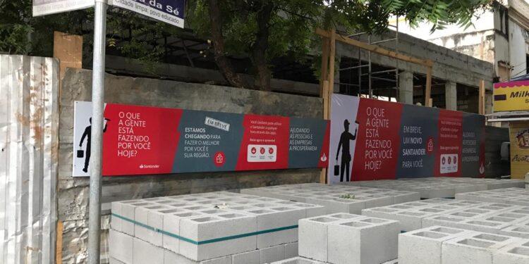 Crato irá ganhar agência bancária do grupo Santander, terceira no Cariri
