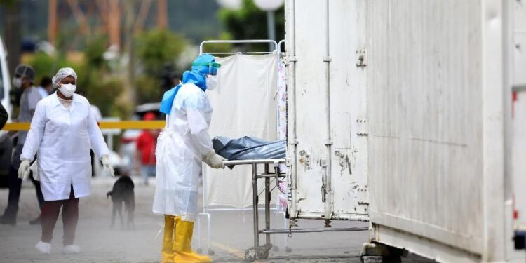 Juazeiro registra mais um óbito por Covid-19, e infectados se aproximam dos 900
