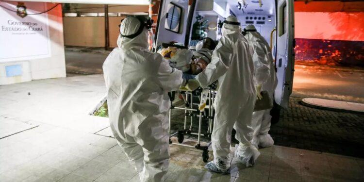 Juazeiro do Norte soma mais dois óbitos e registra 61 novos casos de coronavírus