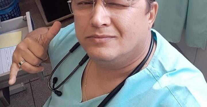 Médico caririense morre vítima de acidente de carro nesta terça (21)