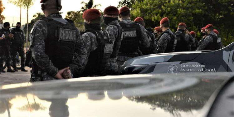 Mega operação nacional cumpre mandados de prisão em cidades do Cariri