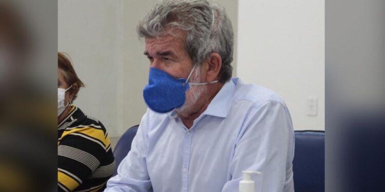 Arnon Bezerra testa negativo para Covid-19