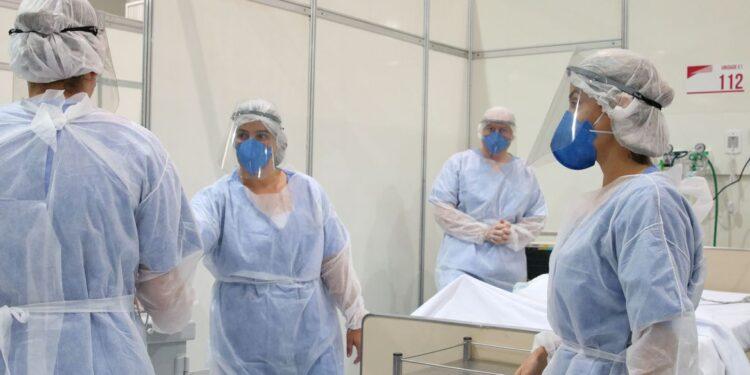 Pesquisadores desenvolvem tecido que neutraliza novo coronavírus