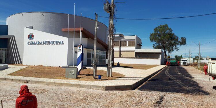 Nova sede da Câmara de Vereadores de Juazeiro do Norte é inaugurada nesta sexta-feira (14)