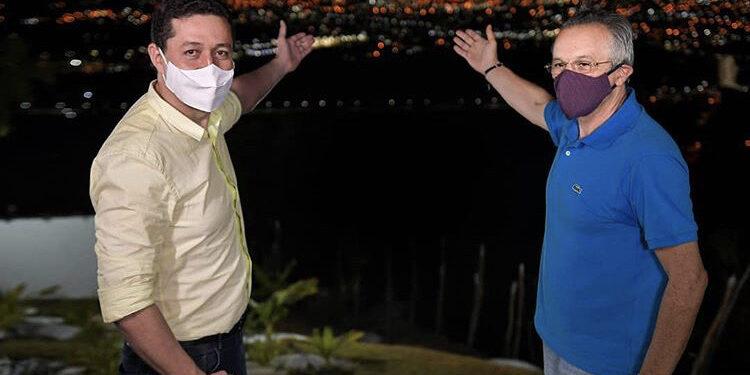 Glêdson Bezerra, pré-candidato a prefeito de Juazeiro, comenta propostas de campanha, concurso e relação com vice