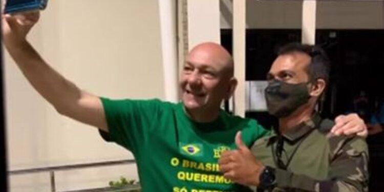Dono da Havan desembarca em Juazeiro e busca terreno para unidade da loja no Cariri